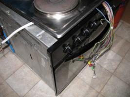 Foto 3 Einbau Elektroherd