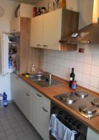 Foto 2 Einbauchküche (inkl. Kühlschrank und Herd)