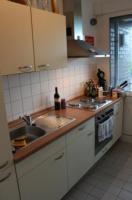 Foto 3 Einbauchküche (inkl. Kühlschrank und Herd)
