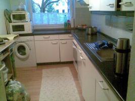 Foto 3 Einbaukuche mit allee gärat.