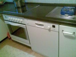 Foto 4 Einbaukuche mit allee gärat.