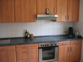 Einbauküche 2 1/2 Jahre alt zu verkaufen
