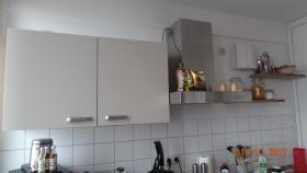 Foto 8 Einbauküche 2 MONATE ALT (kaschmir und nuss-nougat)