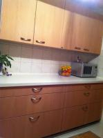 Einbauküche von ALNO Geräte von AEG