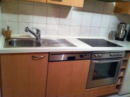 Foto 3 Einbauküche von ALNO Geräte von AEG