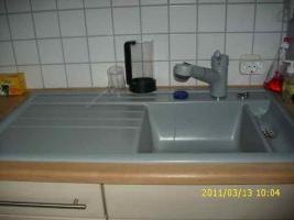 Foto 4 Einbauküche in Ahorn