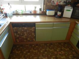 Foto 2 Einbauküche Bulthaup