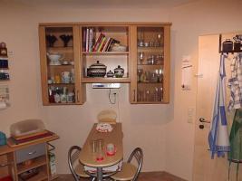 Foto 2 Einbauküche Front Apfel Honig