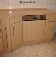 Foto 3 Einbauk�che K�che Marke Nolte inkl. alle El. Einbauger�te von Bosch und AG