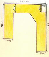 Foto 12 Einbauk�che K�che Marke Nolte inkl. alle El. Einbauger�te von Bosch und AG
