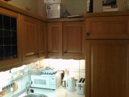 Einbauküche L- Form GÜNSTIG inkl. E- Geräten