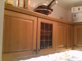 Foto 2 Einbauküche L- Form GÜNSTIG inkl. E- Geräten