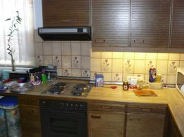 Foto 2 Einbauküche in Mannheim mit Wasch- und Spühlmaschine abzugeben