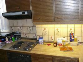 Foto 3 Einbauk�che in Mannheim mit Wasch- und Sp�hlmaschine abzugeben
