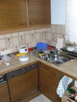 Foto 5 Einbauk�che in Mannheim mit Wasch- und Sp�hlmaschine abzugeben