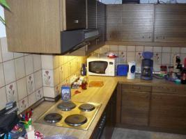 Foto 6 Einbauk�che in Mannheim mit Wasch- und Sp�hlmaschine abzugeben