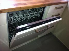 Foto 3 Einbauküche von Siemens 5100EUR