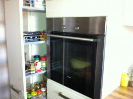 Foto 7 Einbauküche von Siemens 5100EUR