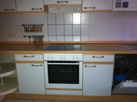 Einbauküche mit Siemensgeräte