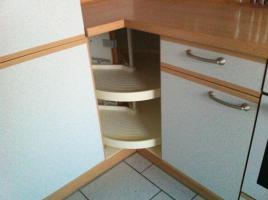 Foto 3 Einbauküche mit Siemensgeräte