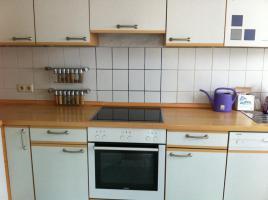 Foto 4 Einbauküche mit Siemensgeräte