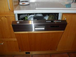 Foto 2 Einbauküche Zeyko, Fichte gebürstet