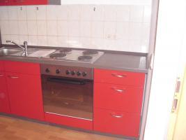 Foto 3 Einbauküche ca.2 Jahre alt