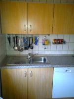 Foto 2 Einbauküche mit elektrischen Geräten