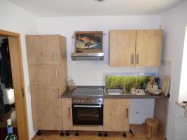 Einbauküche fast neu an Selbstabholer
