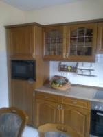 Einbauküche gut erhalten