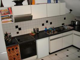 Einbauküche inkl Backofen und Kühlschrank für 500 € zu verkaufen VHB