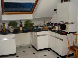 Foto 2 Einbauküche inkl Backofen und Kühlschrank für 500 € zu verkaufen VHB