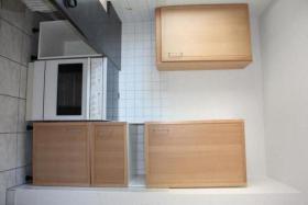 Foto 2 Einbauküche inkl. Herd/Backofen (Selbstabholer)
