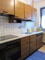 Einbauküche komplett mit Elektrogeräte