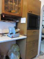 Foto 3 Einbauküche komplett mit Elektrogeräte