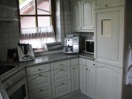 Einbauküche massiv