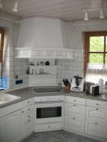 Foto 2 Einbauküche massiv