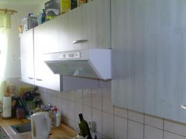 Foto 2 Einbauküche in mint