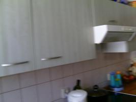 Foto 3 Einbauküche in mint