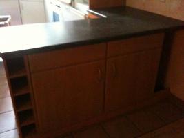 Foto 5 Einbauküche-modern und mit hochwertigen Geräten