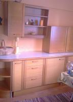 Foto 2 Einbauküche ohne geräte