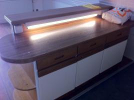 Foto 2 Einbauküche zu verschenken