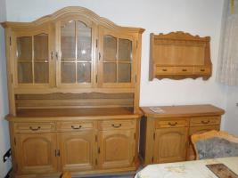 Foto 2 Einbauküche weiss