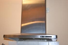 Foto 3 Einbauküche ( 2 Hänger, 3 Unterschränke usw ) inkl. Geräte