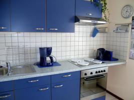 Foto 3 Einbauküche / Küchenzeile inkl. E-Geräte/ inkl. Tisch + 6 Stühle Preis: 520 EUR