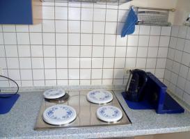 Foto 4 Einbauküche / Küchenzeile inkl. E-Geräte/ inkl. Tisch + 6 Stühle Preis: 520 EUR