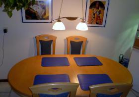 Foto 6 Einbauküche / Küchenzeile inkl. E-Geräte/ inkl. Tisch + 6 Stühle Preis: 520 EUR
