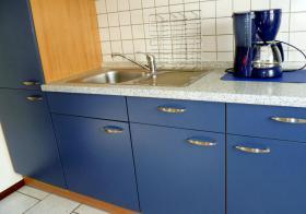 Foto 8 Einbauküche / Küchenzeile inkl. E-Geräte/ inkl. Tisch + 6 Stühle Preis: 520 EUR