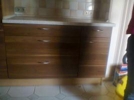 Foto 4 Einbauküche, neuwetig, zu verkaufen