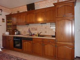 Einbauküchenzeile